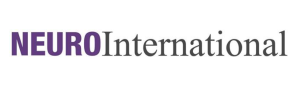 NeuroInternational Logo - 2015